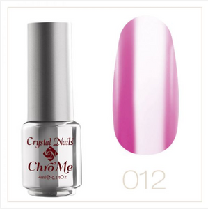 CHRO ° ME CRYSTALAC - 12 PINK (4ML)