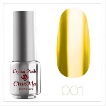 CHRO ° ME CRYSTALAC - 1 GOLD (4ML)