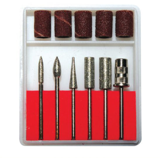 CN DRILL BIT KIT - BIG