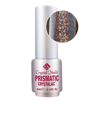PRISMATIC CRYSTALAC #BROWN