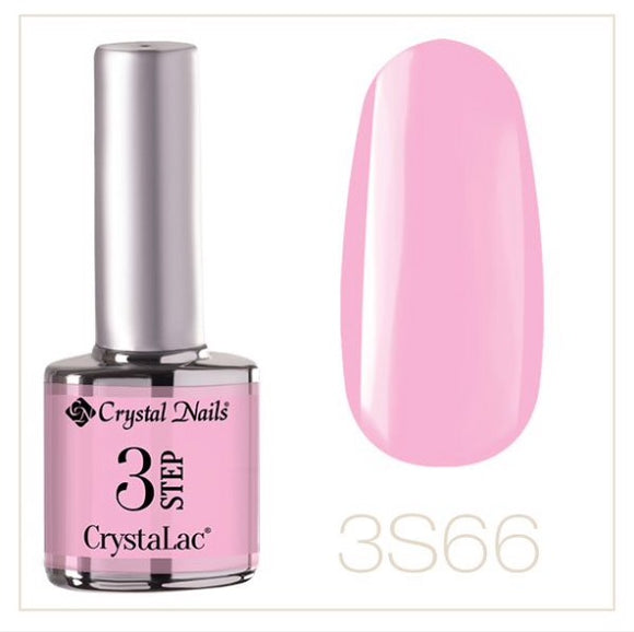3 Step CrystaLac - 3S66 8ml