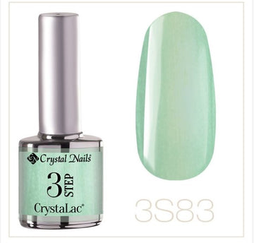 3 STEP CRYSTALAC - 3S83 8ML