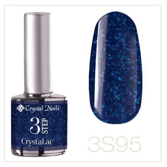 3 STEP CRYSTALAC - 3S95 8ML