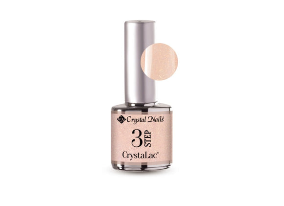3 STEP CRYSTALAC -  3S101 4ML