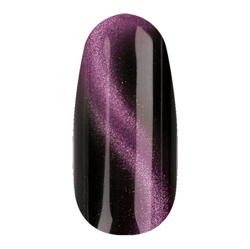 TIGER EYE INFINITY CRYSTALAC # 6 - 4ML - LIMITED EDITION!