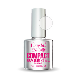 COMPACT BASE GEL CLEAR - 13ML