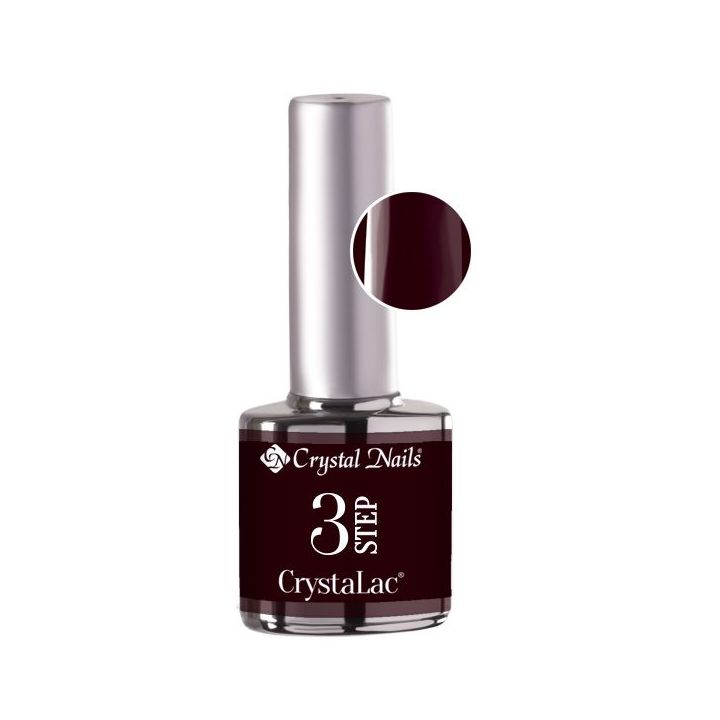 3 Step CrystaLac -  3S56 8ml - Crystal Nails Sweden