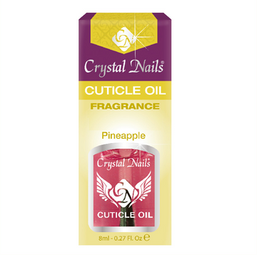 CUTICLE OIL - SKIN OIL - PINEAPPLE 8ML