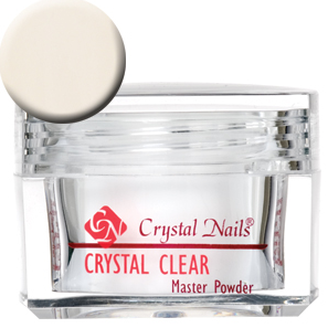 MASTER-CRYSTAL CLEAR 100G (140ML)