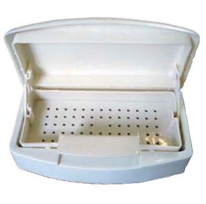 DEVICE DISINFECTION BOX