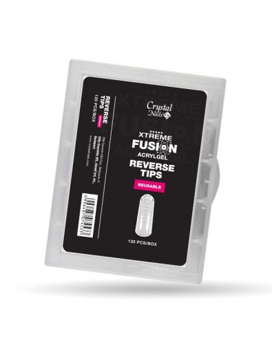XTREME FUSION ACRYLGEL FOR CLEAR TIP
