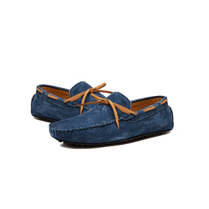Lord London Solid Sole - Space Blue