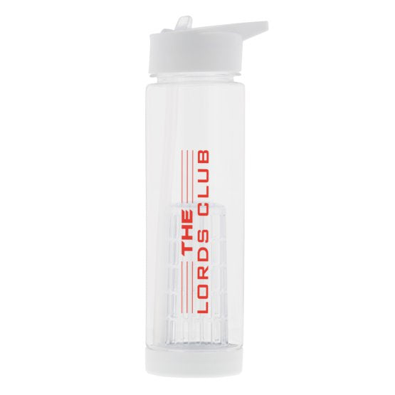 Lords Club Water Bottle - Red