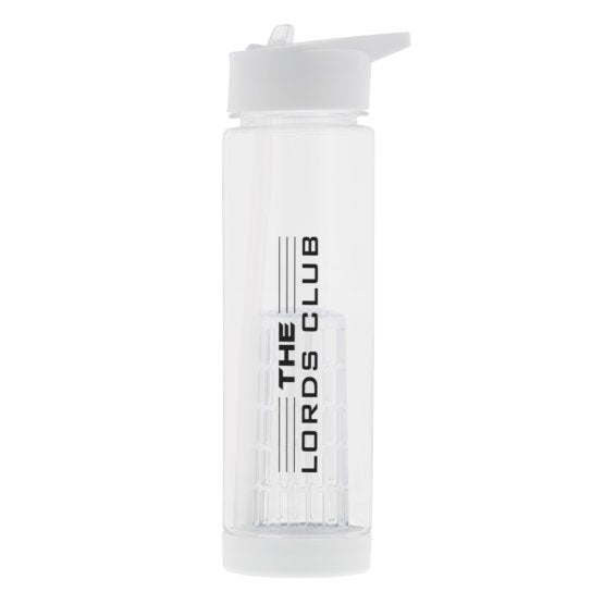Lords Club Water Bottle - Black