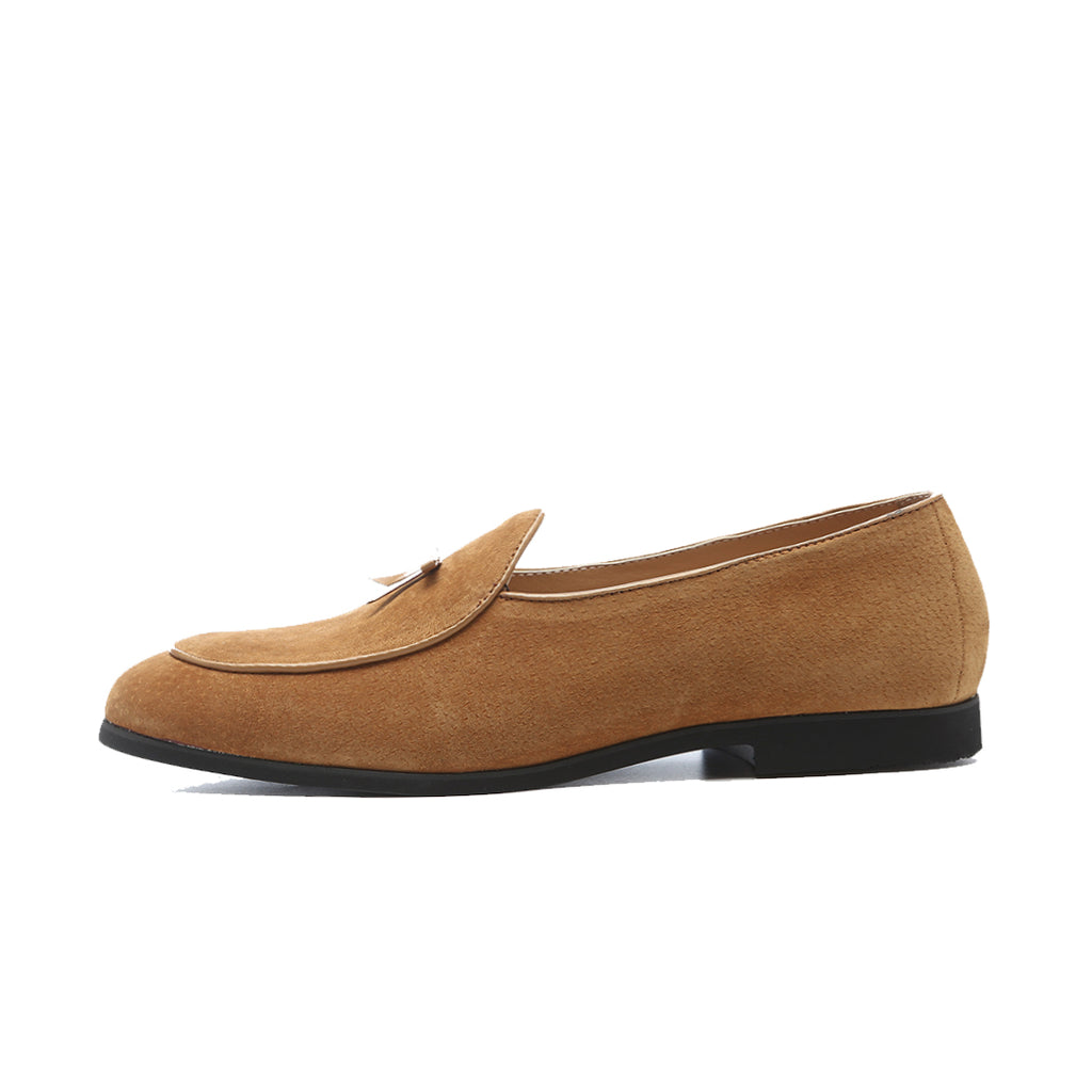 Belgian loafers