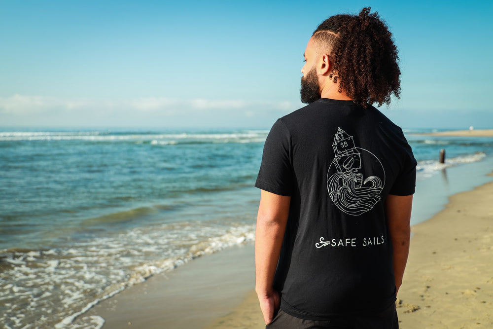 Load image into Gallery viewer, Safe Sails Tee
