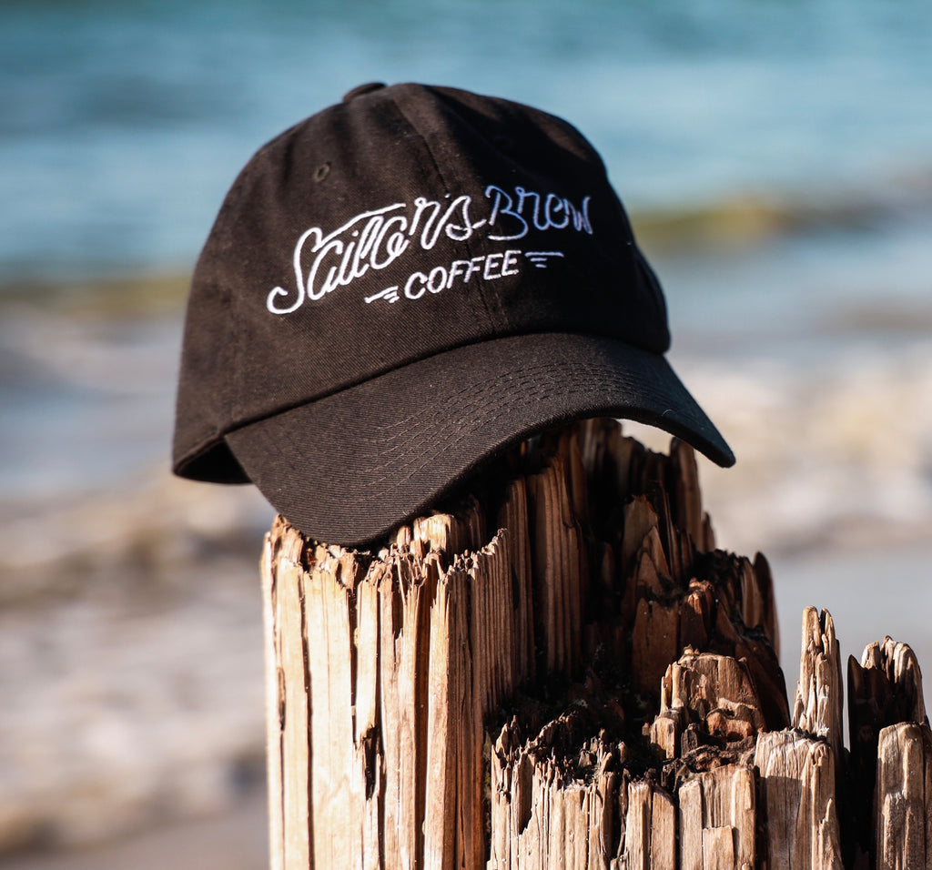 Sailor's Brew Coffee- Dad Hat