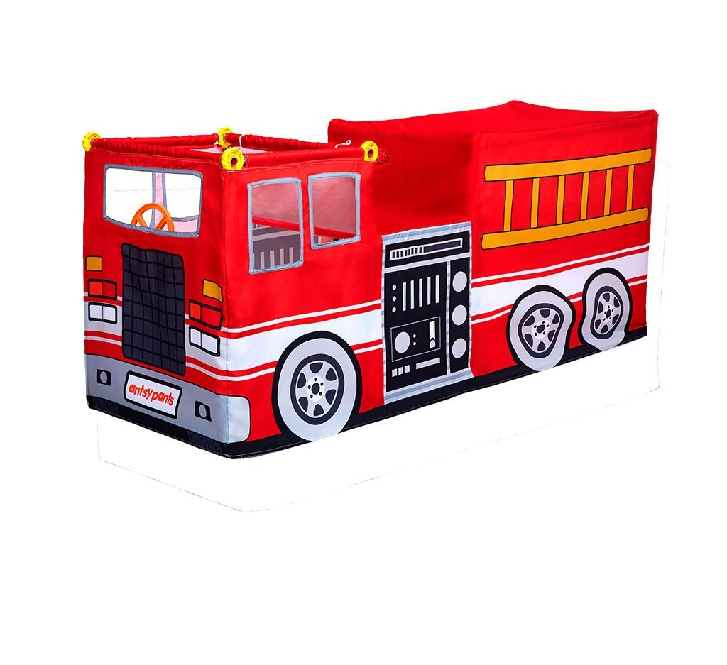 Fire Truck Vehicle Kit
