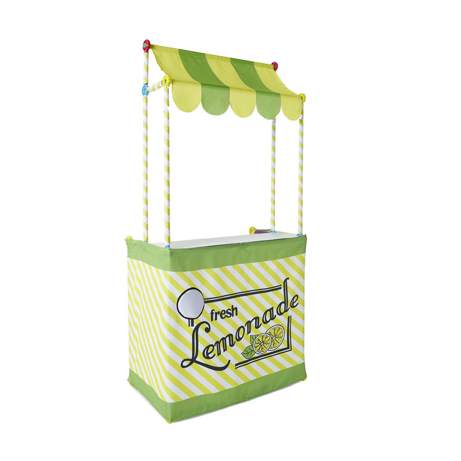 Lemonade Stand Fabric Cover