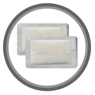 Acer Foot Patch