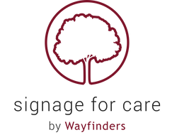 Signage For Care