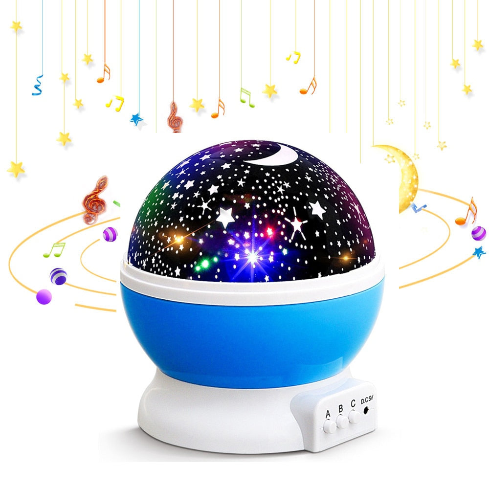 load image into gallery viewer 123halloween led light up toys projector moon novelty