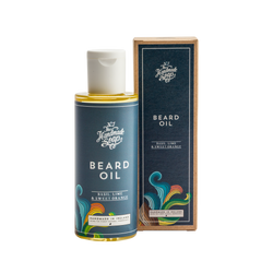 Handmade Natural Beard Oil