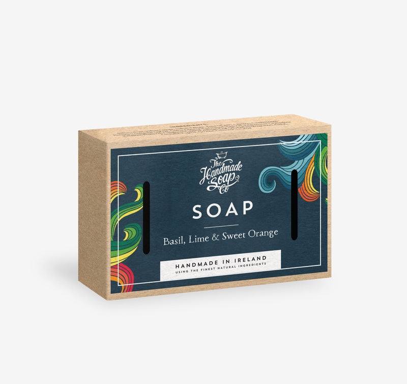 Soap Bar - Men's Range | 140g
