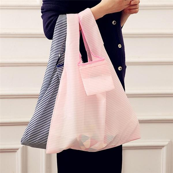 The ultimate reusable shopping bag