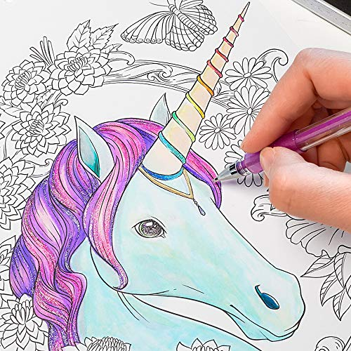 SALE!! Wholesale Promotion Buy More Save More-Gel Pens for Adult Coloring Books