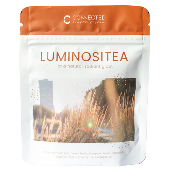Luminositea - Radiance Boosting Herbal Tea