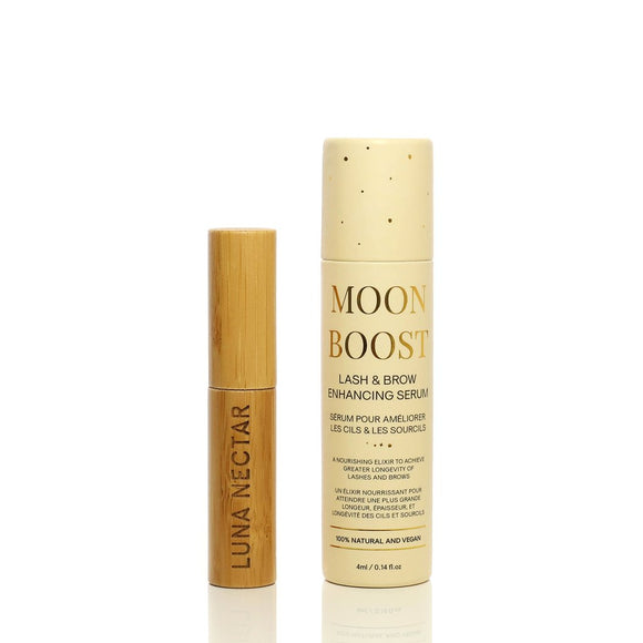Luna Nectar Moon Boost Lash & Brow Enhancing Serum