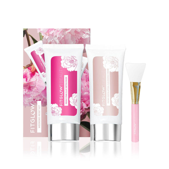 Fitglow Beauty Weekend Reset Kit