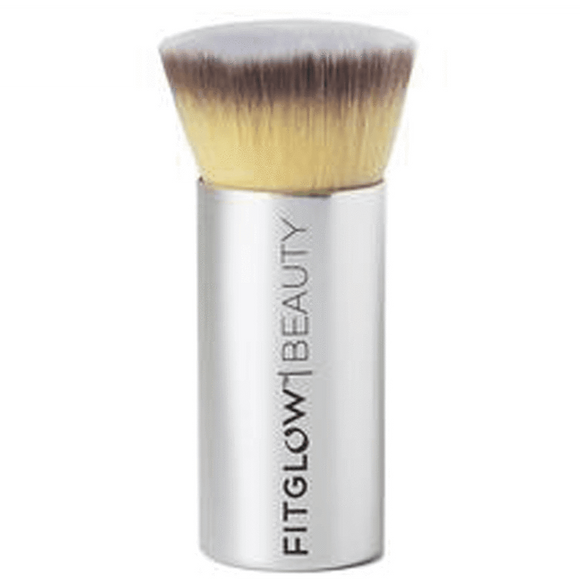 Fitglow Beauty Teddy Foundation Brush