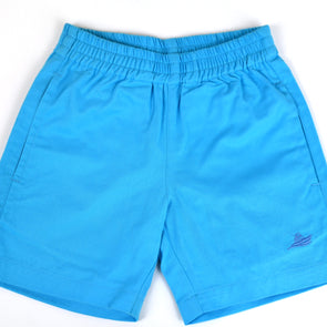 Blue Boys Play Shorts