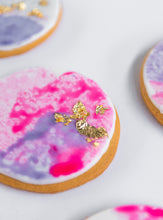 Load image into Gallery viewer, Watercolour Cookies