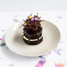 Load image into Gallery viewer, Chocolate Nest Cake