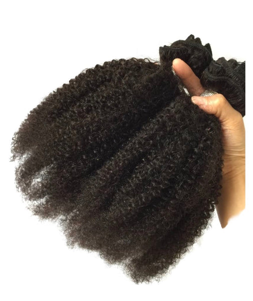 ALHAMBRA AFRO COILY CLIP INS 160 grams