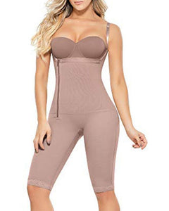 Post Surgical High Compression Bodysuit