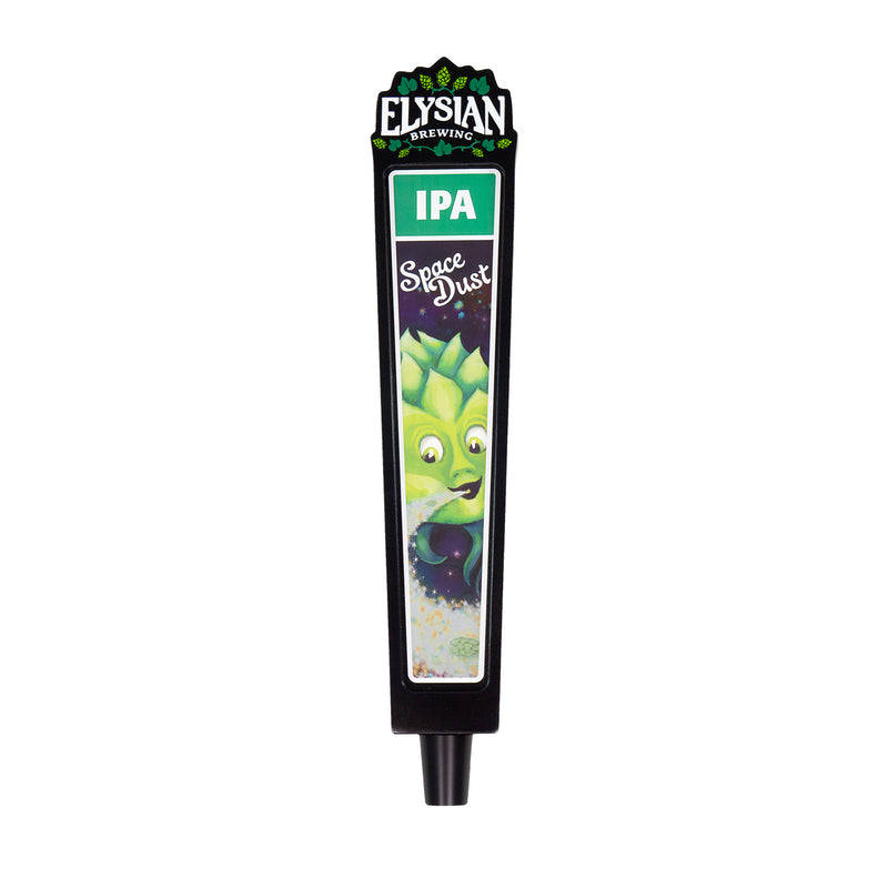 Space Dust Tap Handle