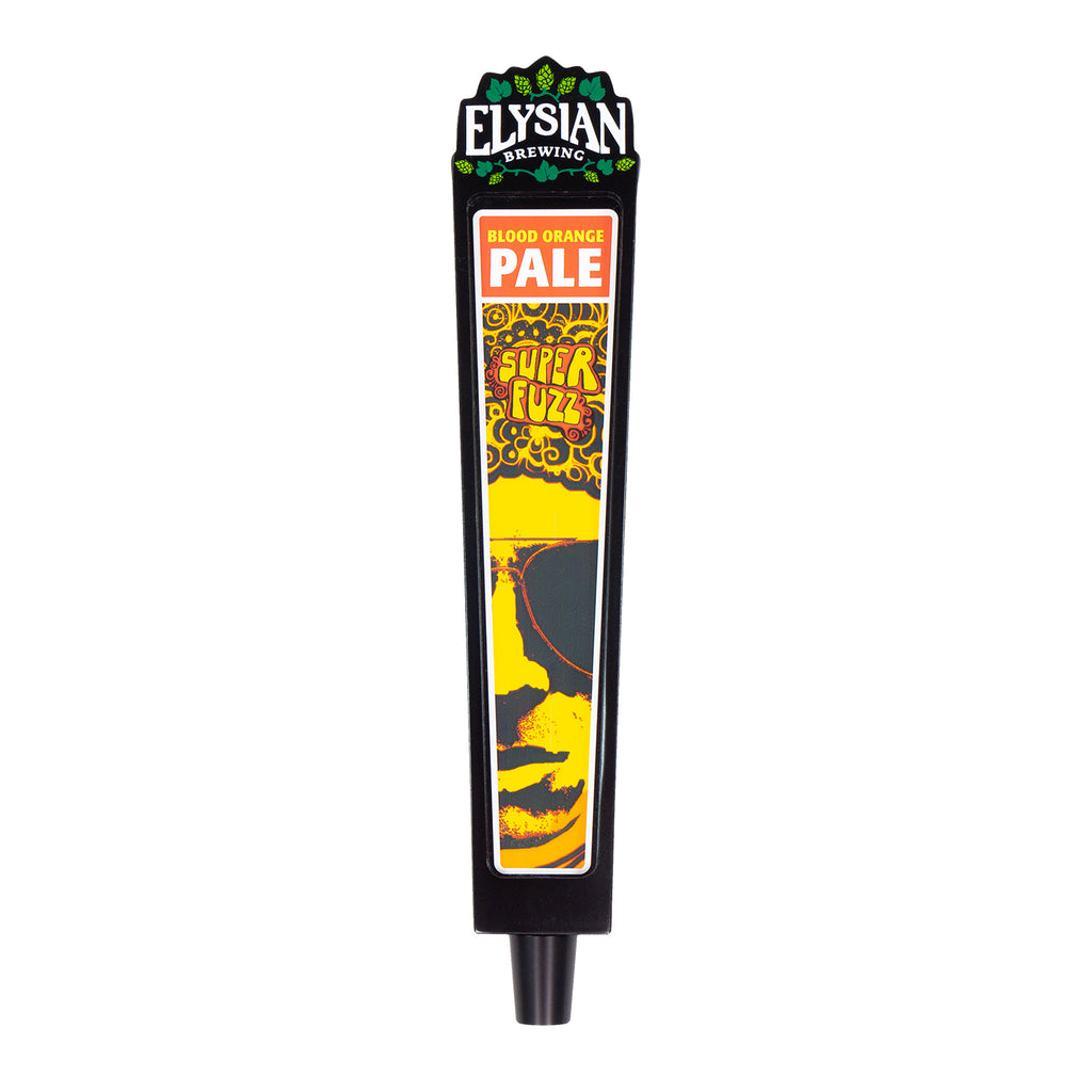 Superfuzz Tap Handle