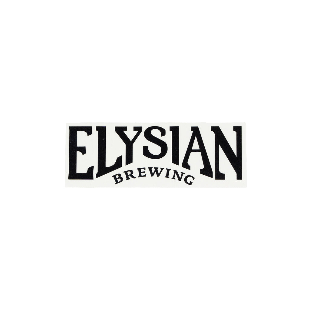 Elysian Decal Sticker