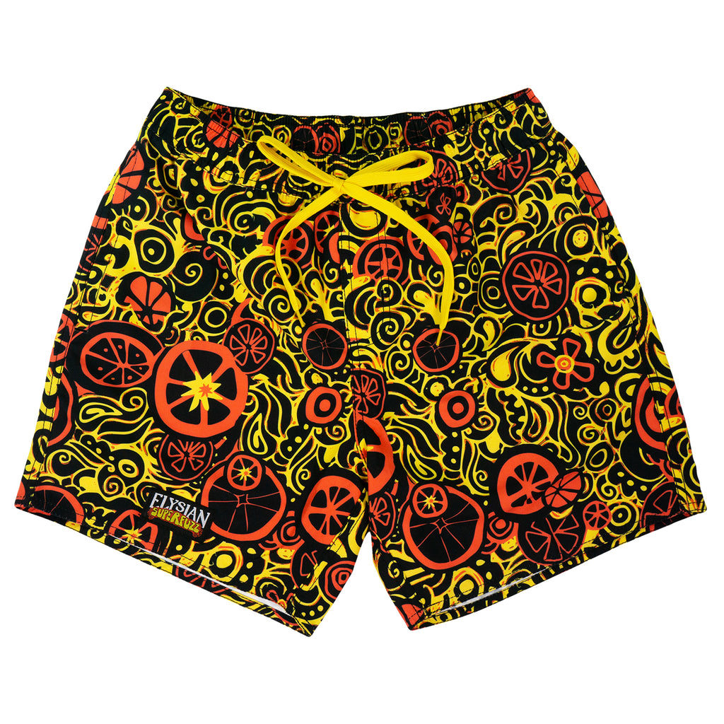 Superfuzz Boardshorts