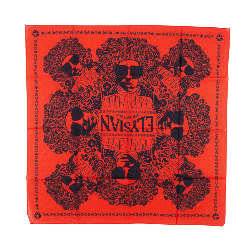 Superfuzz Bandana