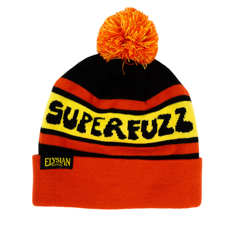 Superfuzz Beanie