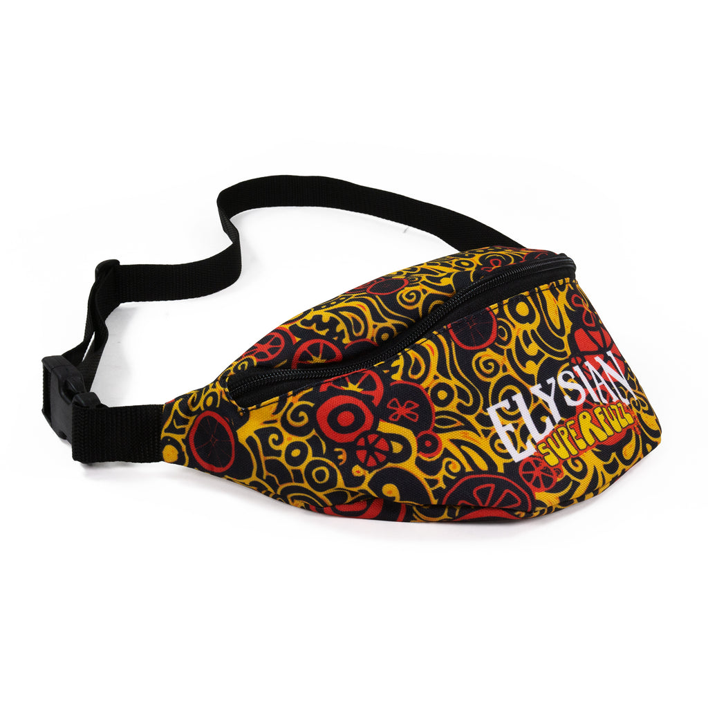 Superfuzz Fanny Pack