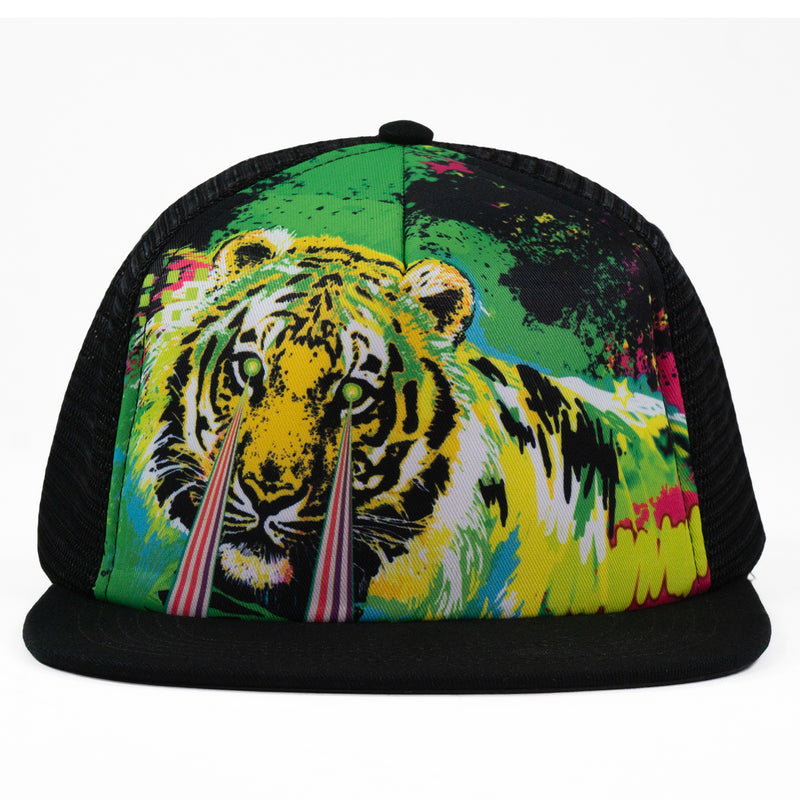 Dayglow Trucker Hat