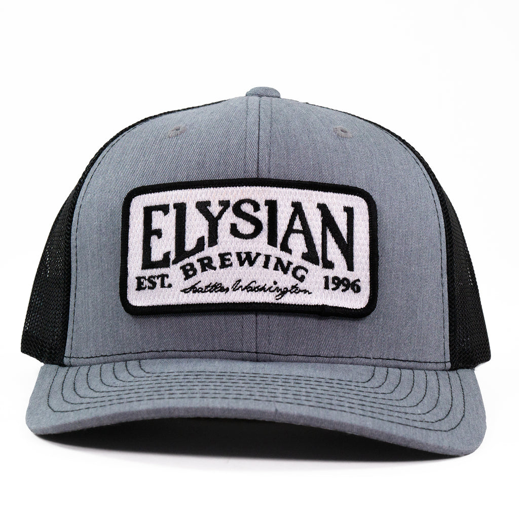 Elysian Patch Cap