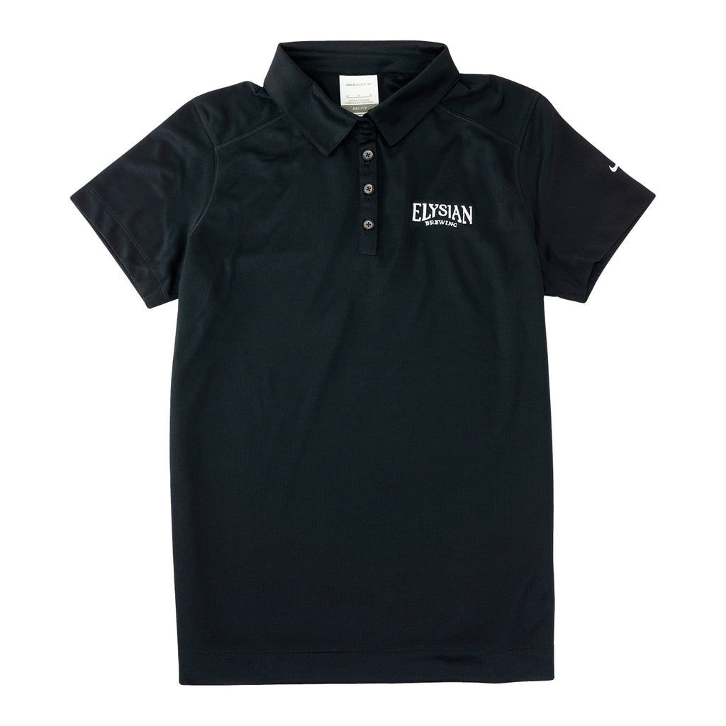 Women's Elysian Nike Polo