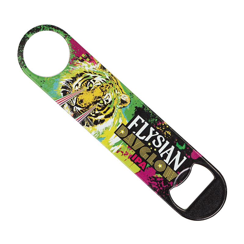 Dayglow Bottle Opener